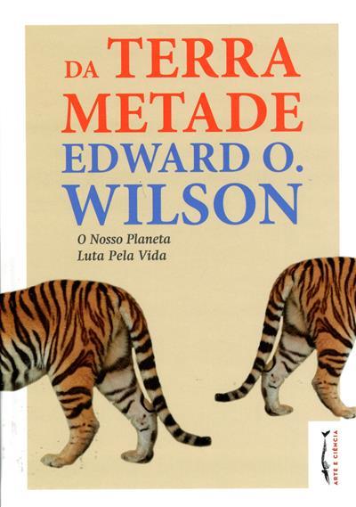 Da Terra metade (Edward O. Wilson)