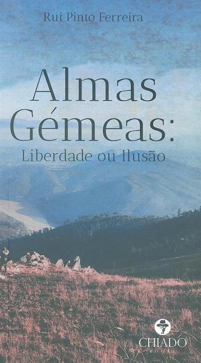 Almas gémeas (Rui Pinto Ferreira)