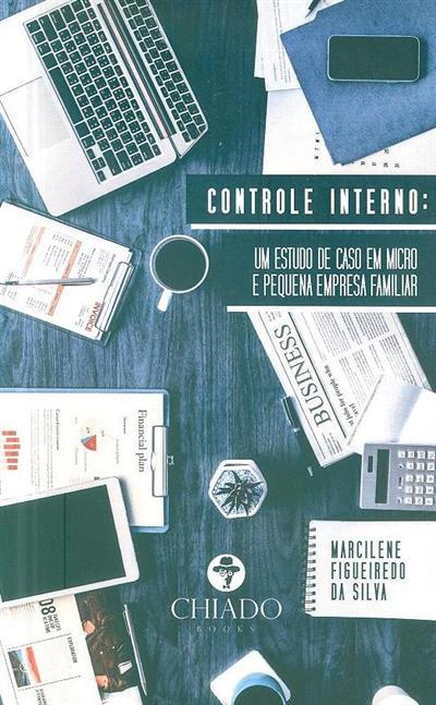 Controle interno (Marcilene Figueiredo da Silva)