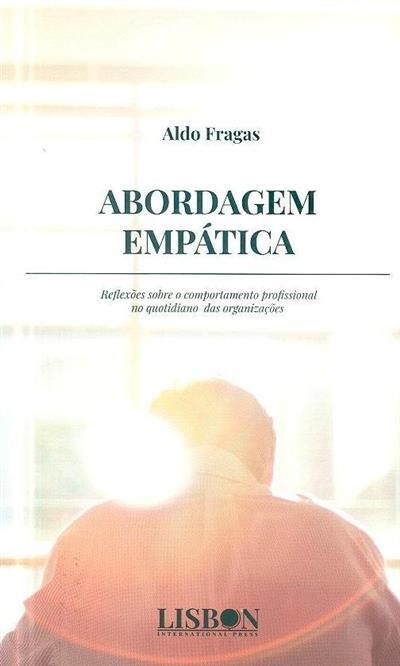 Abordagem empática (Aldo Fragas)