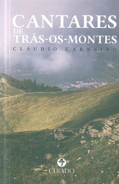 Cantares de Trás-os-Montes (Cláudio Carneiro)
