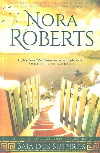 Baía dos suspiros (Nora Roberts)