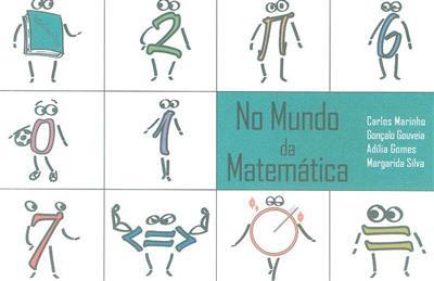 No mundo da matemática (Carlos Marinho... [eta al.])