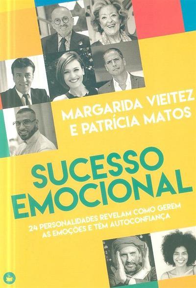 Sucesso emocional (Margarida Vieitez, Patrícia Matos)