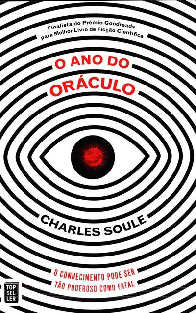 O ano do oráculo (Charles Soule)