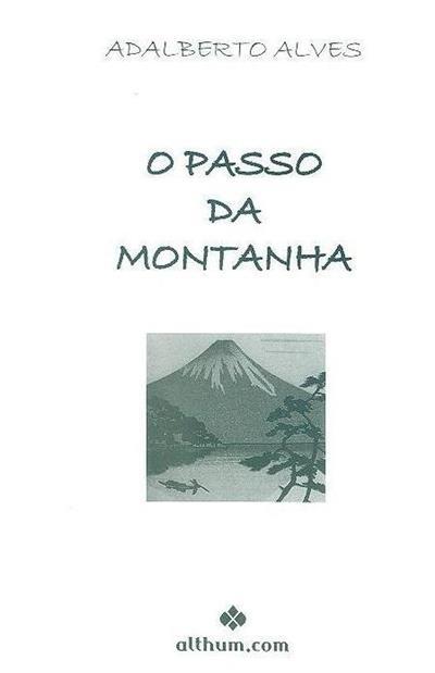 O passo da montanha (Adalberto Alves)