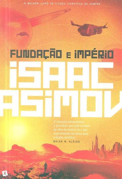 Fundação e império (Isaac Asimov)