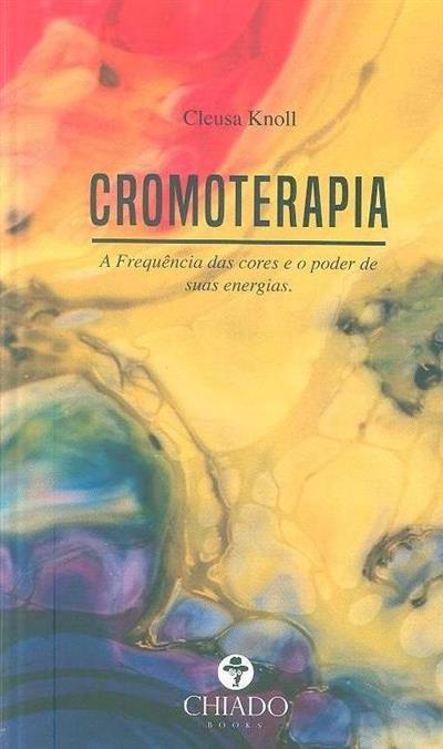 Cromoterapia (Cleusa Knoll)