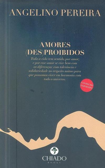 Amores (des)proibidos (Angelino Pereira)