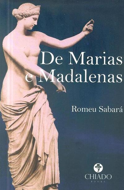 De Marias e Madalenas (Romeu Sabará)