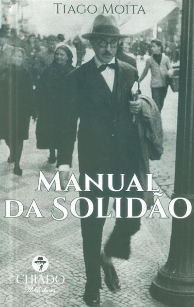 Manual da solidão (Tiago Moita)