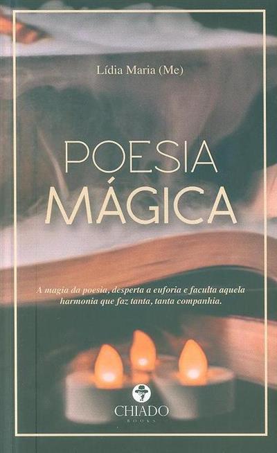 Poesia mágica (Lídia Maria)