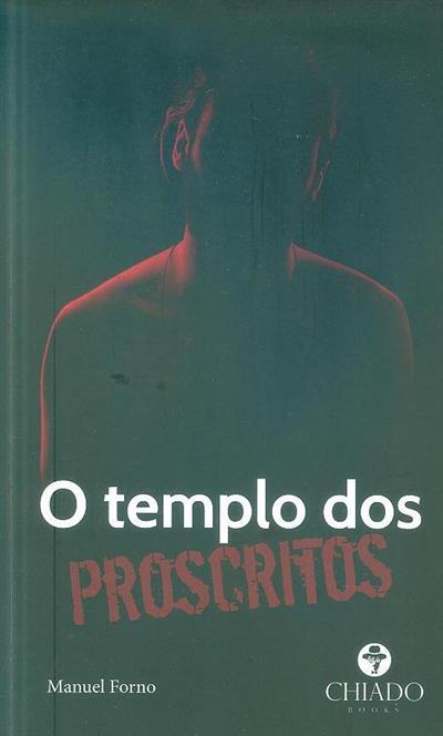 O templo dos proscritos (Manuel Forno)