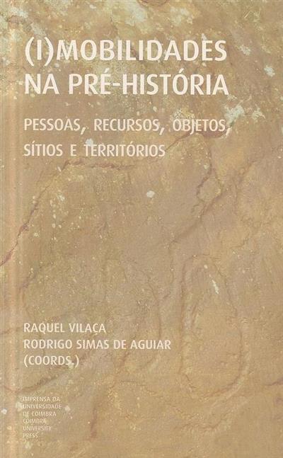(I)mobilidades (coord. Raquel Vilaça, Rodrigo Simas de Aguiar)