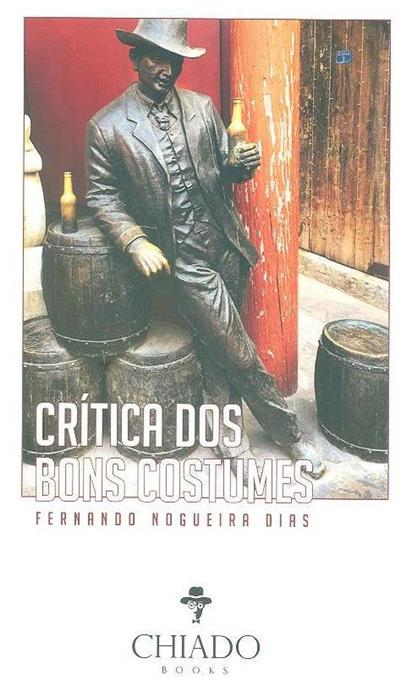 Crítica dos bons costumes (Fernando Nogueira Dias)