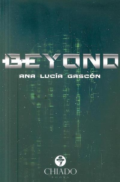 Beyond (Ana Lucía Gascón Martínez)
