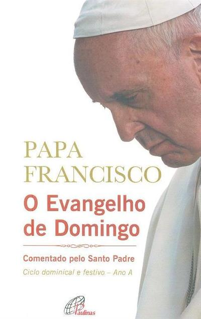 O Evangelho de domingo