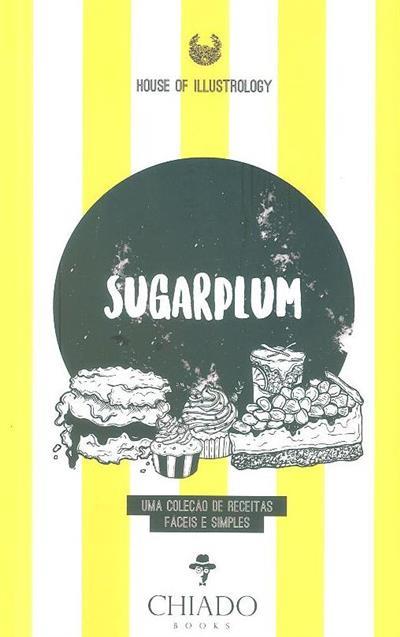 Sugarplum (il. Marta Alvim)
