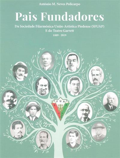 Pais fundadores (António M. Neves Policarpo)