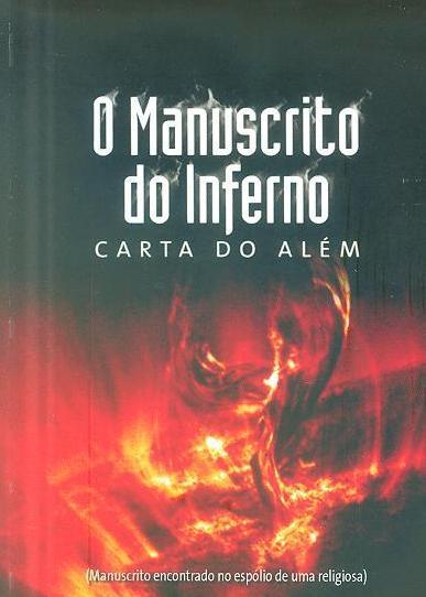 O manuscrito do Inferno (Picard)
