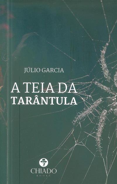 A teia da tarântula (Júlio Garcia)