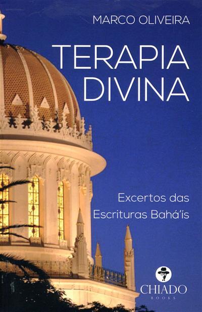 Terapia divina (Marco Oliveira)