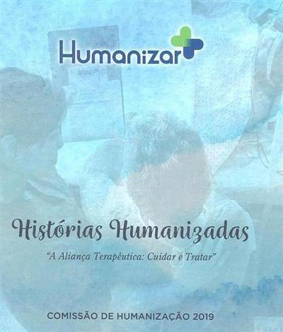 Humanizar + (Comissão de Humanização)