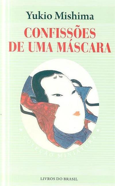 Confissões de uma máscara (Yukio Mishima)