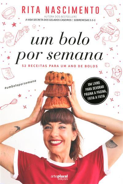 Um bolo por semana (Rita Nascimento)