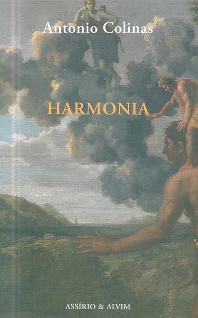 Harmonia (Antonio Colinas)