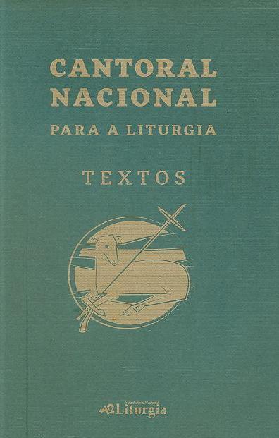 Cantoral nacional para a liturgia (Conferência Episcopal Portuguesa)