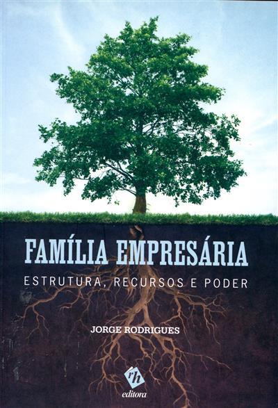 Família empresária (Jorge Rodrigues)