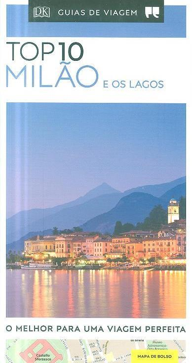 Milão e os lagos (trad. Teresa Mendonça)