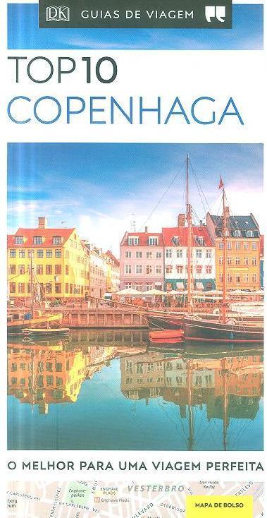 Copenhaga (Antonia Cunningham)