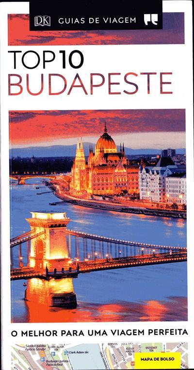 Budapeste (trad., rev. e paginação Teresa Mendonça)