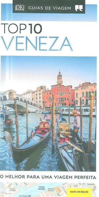 Veneza (trad. Teresa Mendonça)