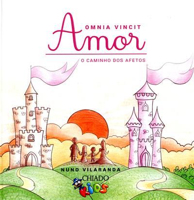 Omnia vincit amor (Nuno Vilaranda)