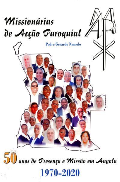 Missionárias de Acção Paroquial (Gerardo Namolo)
