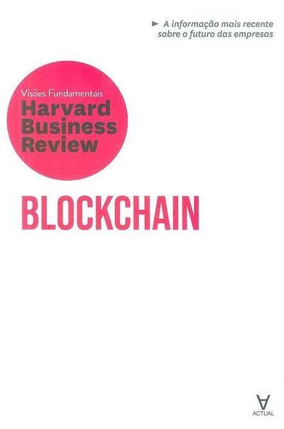 Blockchain (Alex Tapscott... [et al.])