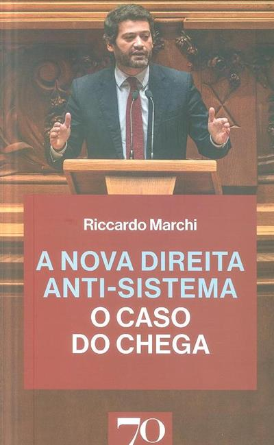 A nova direita anti-sistema (Riccardo Marchi)