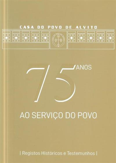 Casa do Povo de Alvito (Isabel Oliveira)