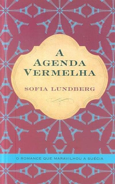 A agenda vermelha (Sofia Lundberg)