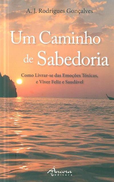 Um caminho de sabedoria (A. J. Rodrigues Gonçalves)