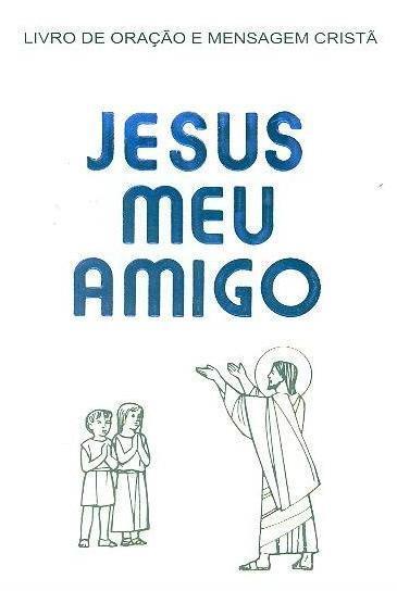 Jesus meu amigo (Artur de Matos)