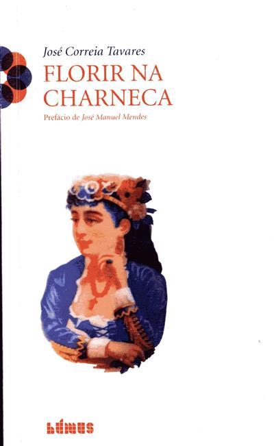 Florir na charneca (José Correia Tavares)