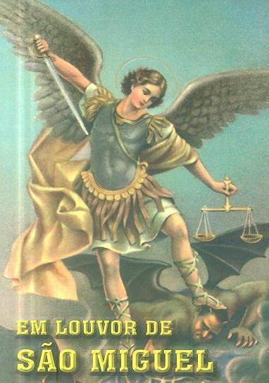 Em louvor de São Miguel