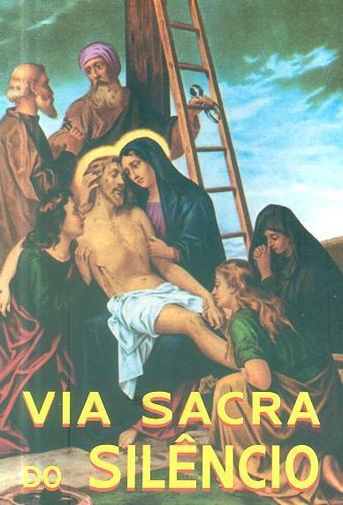 Via Sacra do silêncio (Januário dos Santos)