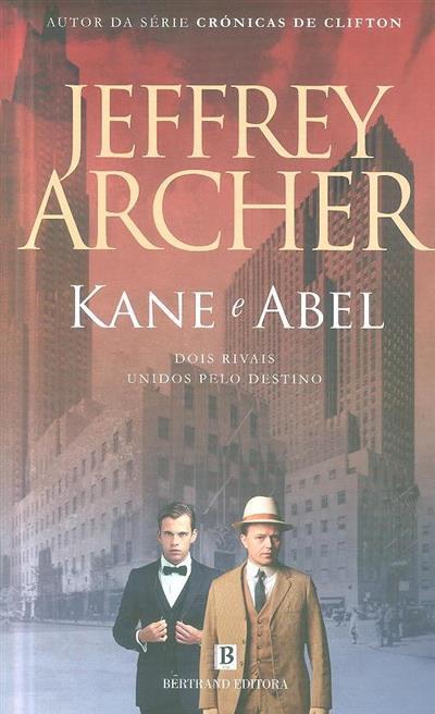 Kane e Abel (Jeffrey Archer)