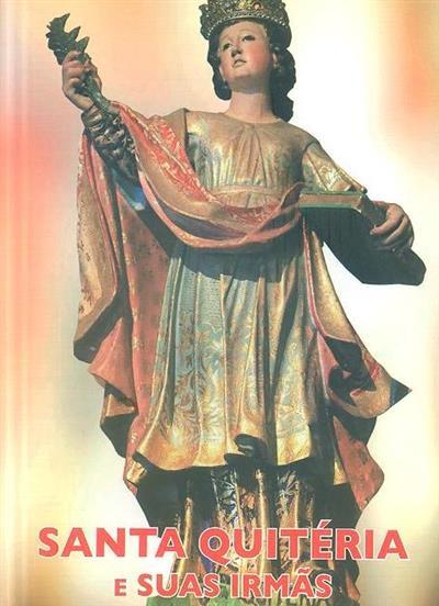 Santa Quitéria e suas irmãs (Januário dos Santos)
