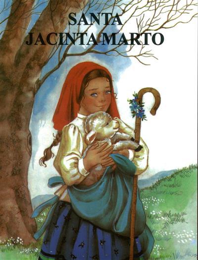 Santa Jacinta Marto (Antonio Corredor García)